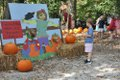 Mountain Brook Baptist Church Pumpkin Patch 2014