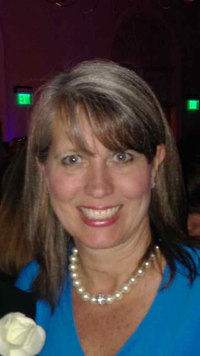 Kim Luttrell