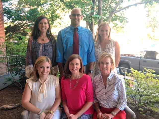 CES Team Teaching