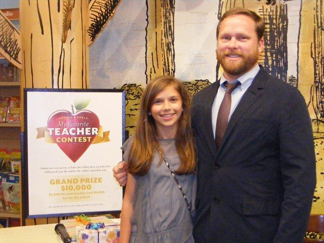 Barnes & Noble-My Favorite Teacher 006.jpg
