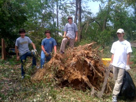 0412 St. Luke's April Tornado Recovery