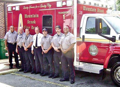 0610 Fire Department