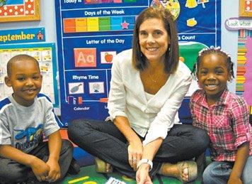 1111 Preschool Partners