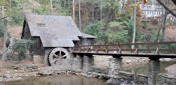 0111 Old Mill