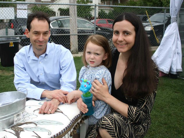 0412 April POTD: The Lanier Family
