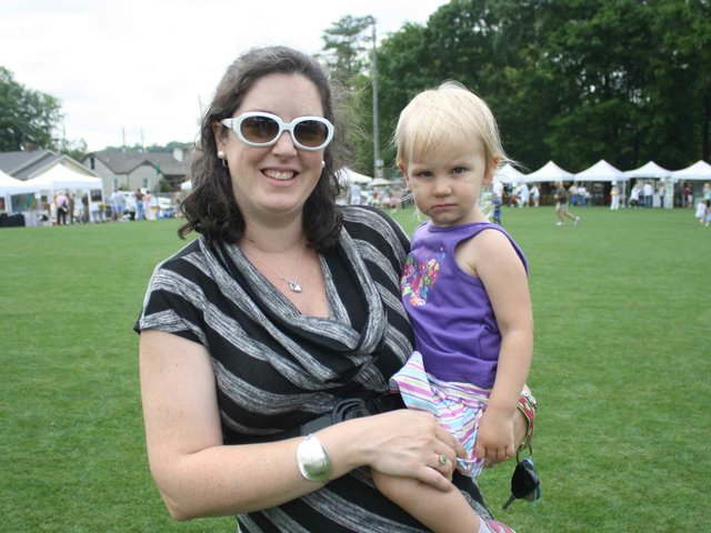 0512 POTD May 2: Katherine Robinson and Evie Lewis