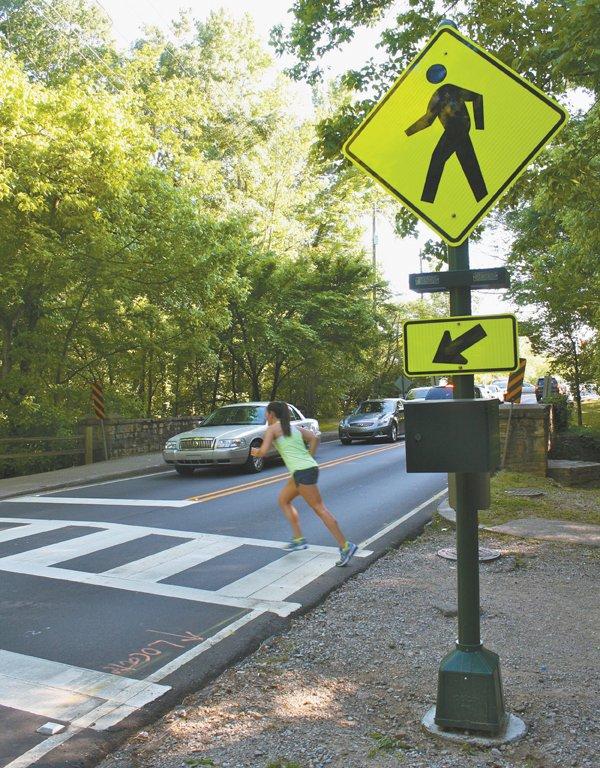 0512 Pedestrian Crosswalks