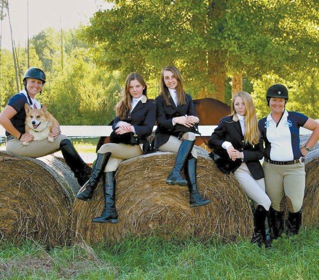 0512 Equestrian