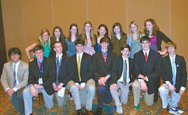 0512 YMCA Youth Legislature