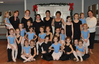 Steeple Arts Dance Studio