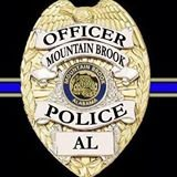 Mountain Brook Police Badge