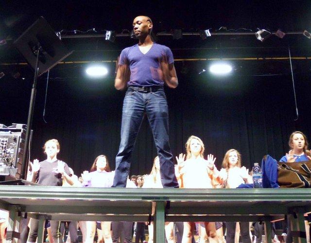 MBHS Show Choir