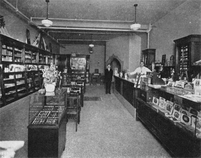0612 JM I Mountain Brook Pharmacy