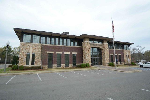 City BOE building 1