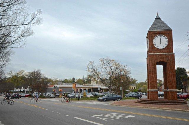 City Crestline Village 4