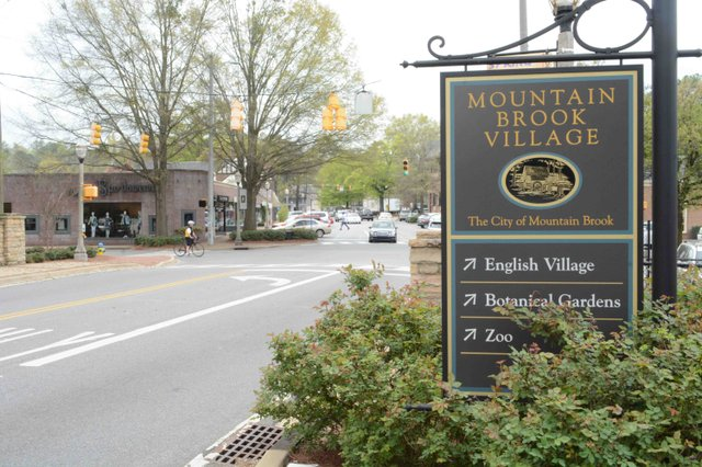 City Mountain Brook Village 3