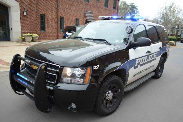 City Police 3