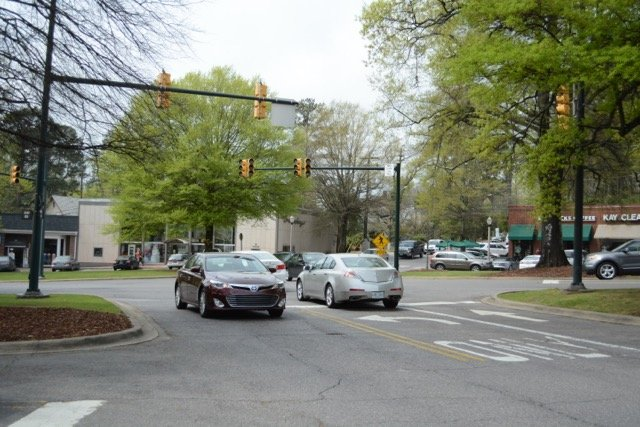 City Road Mountain Brook VIllage 2