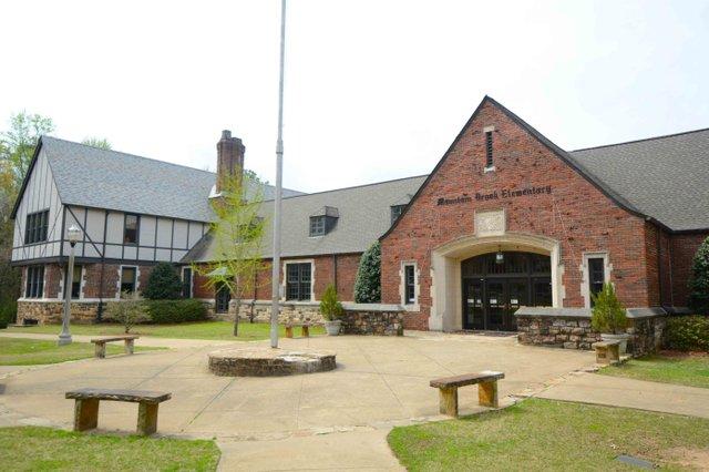 City School Mountain Brook Elementary 1