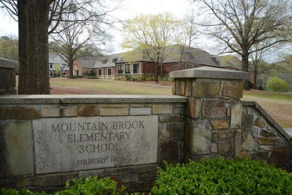 City School Mountain Brook Elementary 2