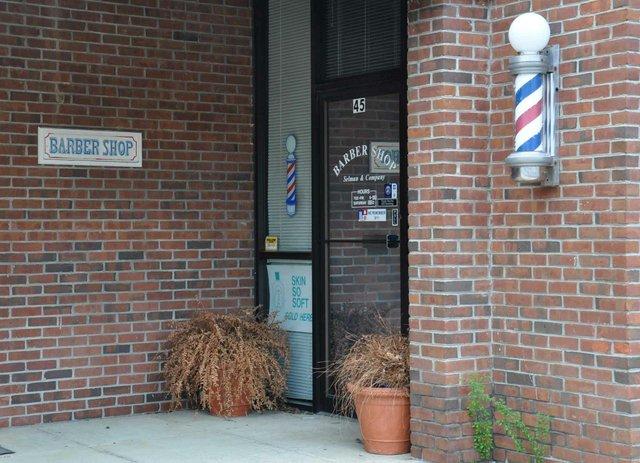 Selman & Co. Barbershop