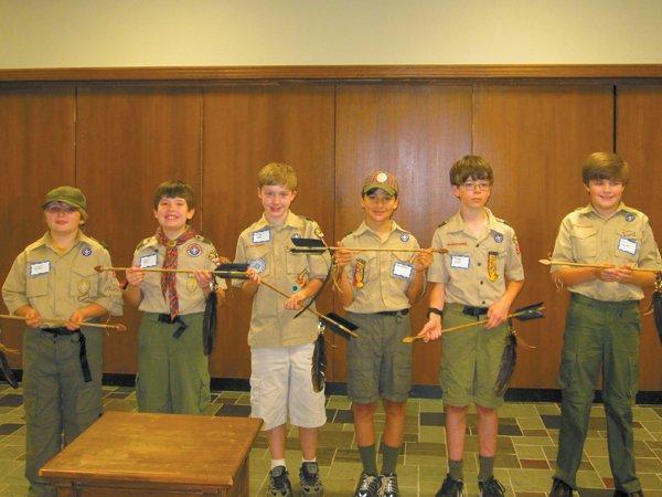0612 Cub Scouts