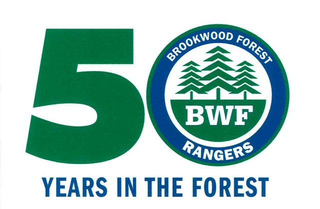 BWF 50 Years in the Forest