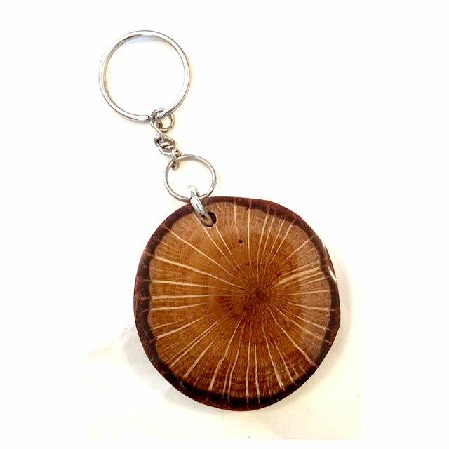 Toomer's Jewelry Key Chain