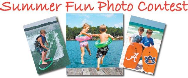 0612 Summer Fun Photo Contest 2012