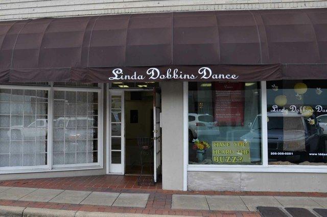 Linda Dobbins Dance Building