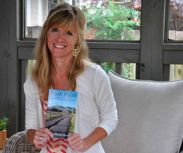 Anna Meade Harris Book