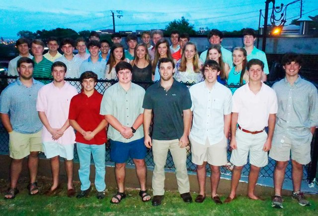 Coastal Conversation Association Junior Board