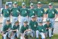 Fourth Grade American Team 10U