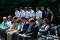 Mountain Brook Police Memorial Wreath Ceremony