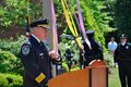 Ted Cook Police Memorial Event