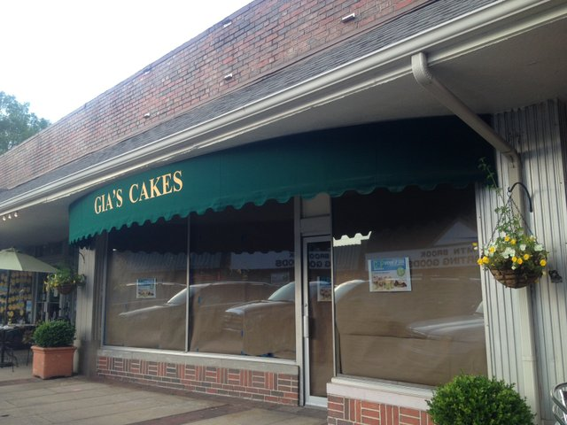 Gia's Cakes Future Cup Location