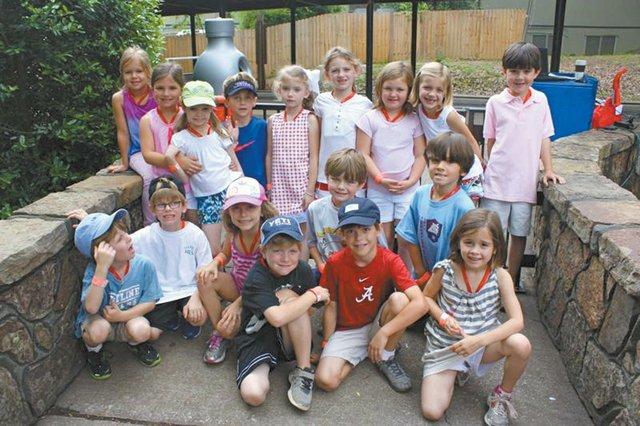 Crestline zoo visit
