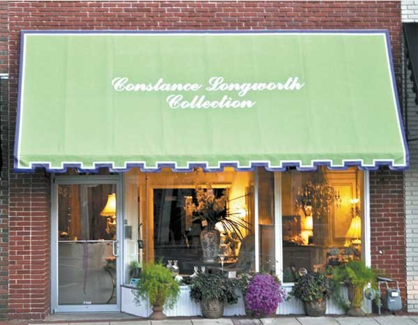 Constance Longworth Collection