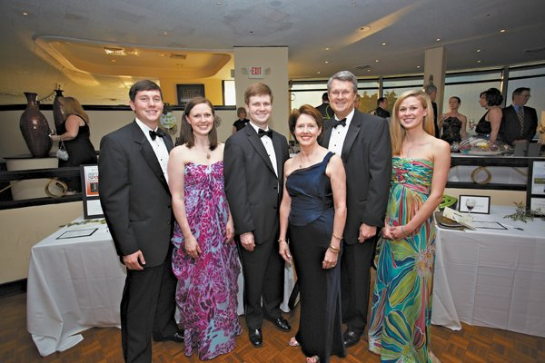 Juvenile Diabetes hosts Gala