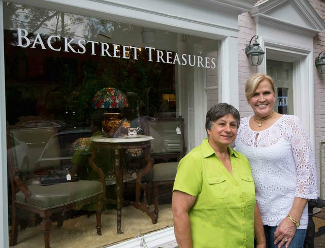 Backstreet Treasures Owners