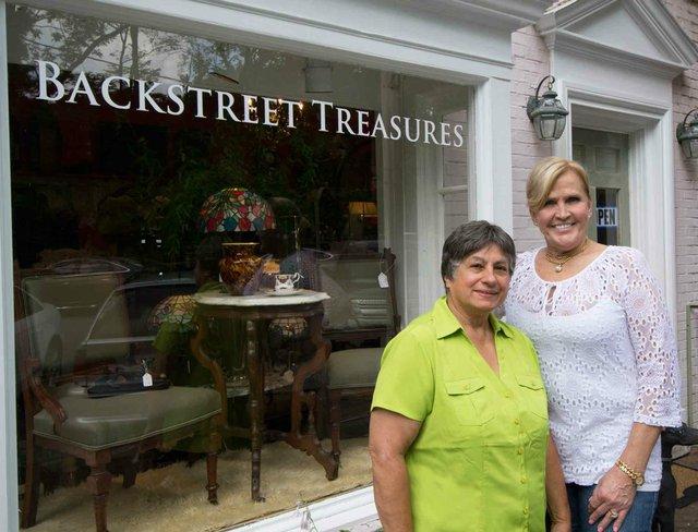 Backstreet Treasures Owners