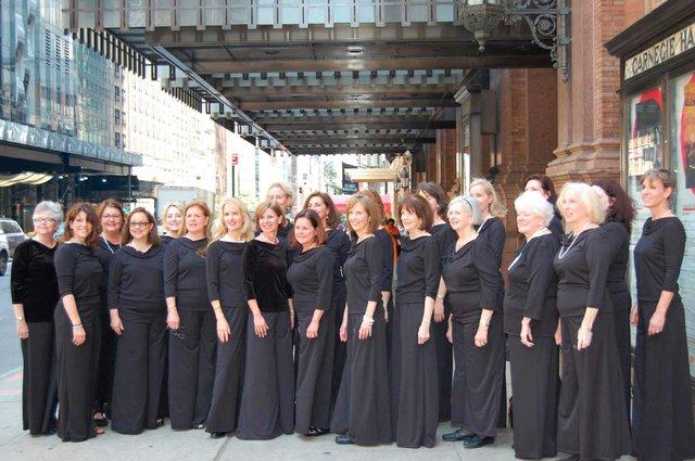 Junior League Chorus