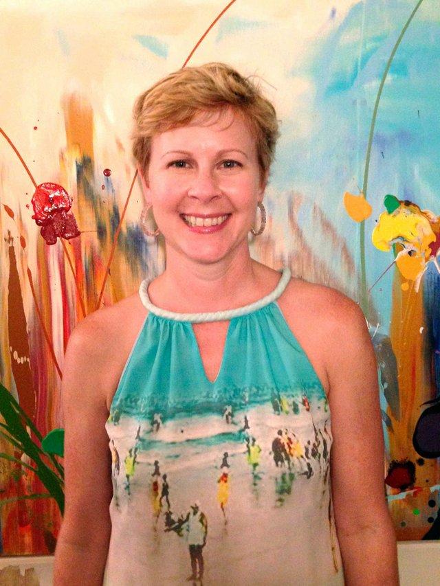 Susan Dulin Ragland award