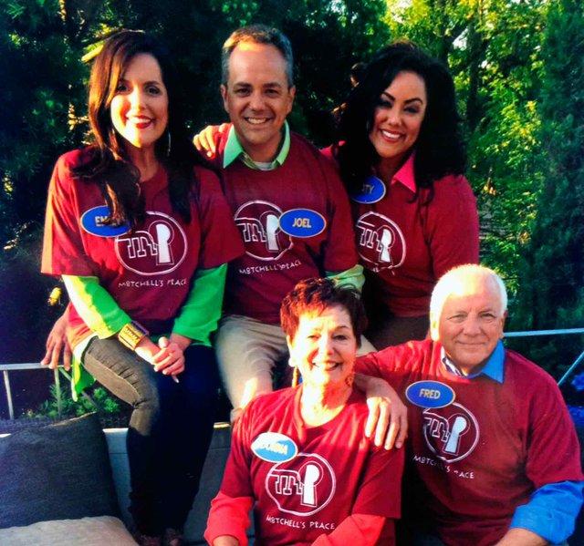 Katy Mixon Family Feud