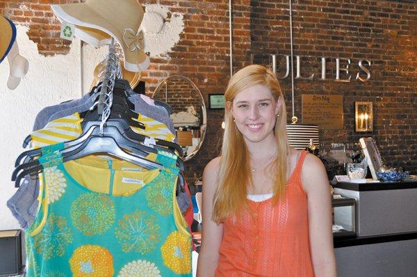 Business Sootlight: Lulie's on Cahaba