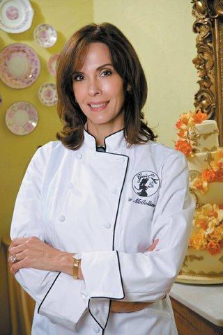 Gia's Cakes: Bakery Boutique