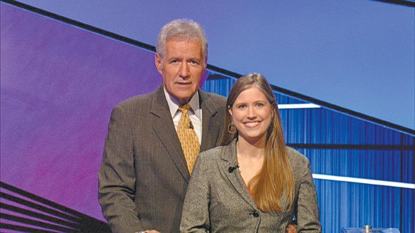 MBHS graduate wins Jeopardy