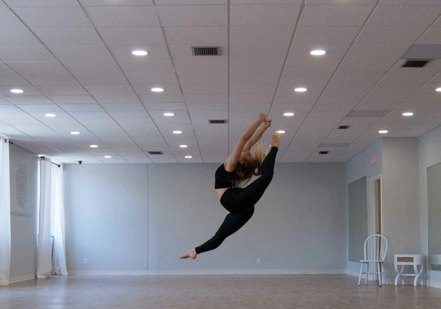 Linda Dobbins Dance Studio
