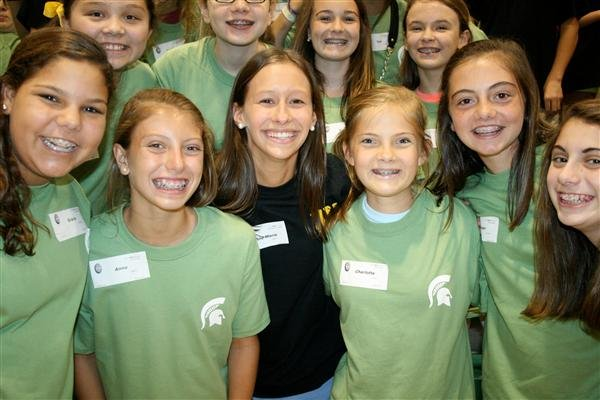 MBJH Spartan Day 2014