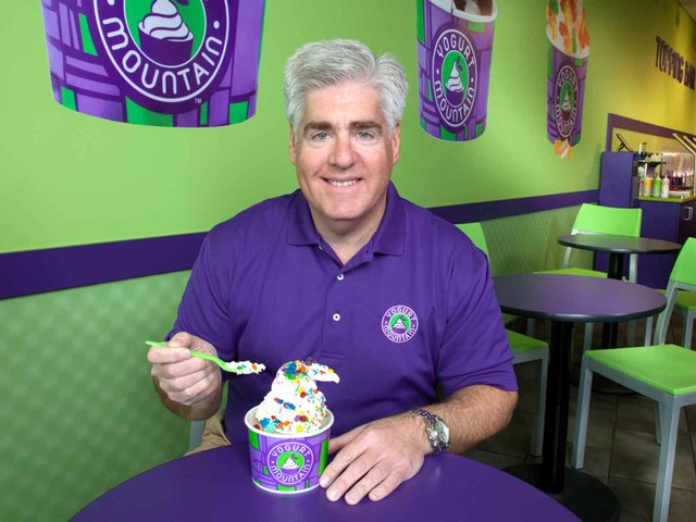 0812 Yogurt Mountain Founder David Kahn
